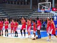 Baloncesto Bembibre pierde en los últimos segundos en el debut liguero (58-60)